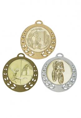 medal f1