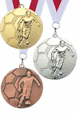 medal piłka nożna 2