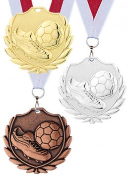 medal piłka nożna 1