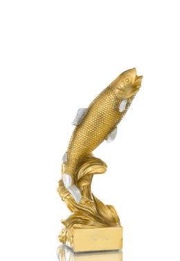 statuetka ryba 12509