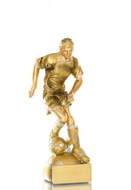 statuetka piłka nożna 12544