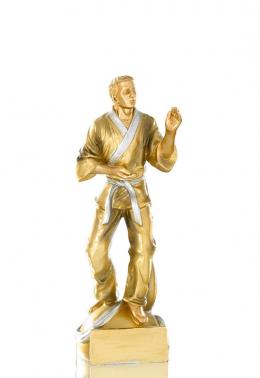 statuetka karate 12507