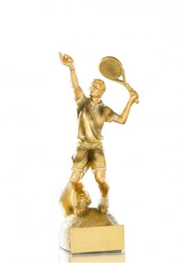statuetka tenis 12515