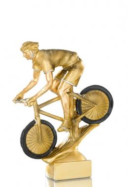 statuetka rower 12517