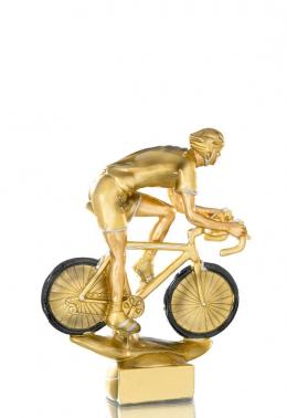 statuetka rower 12516