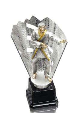 statuetka karate 41518
