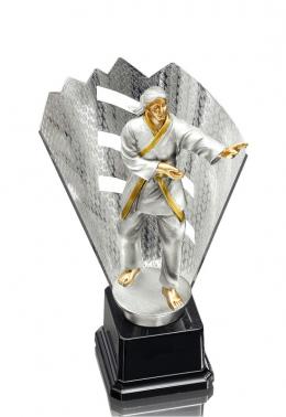 statuetka karate 41517