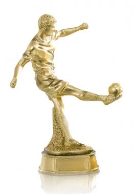 statuetka piłka nożna 14201
