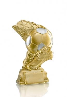 statuetka piłka nożna 14910