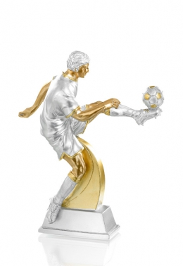 statuetka piłka nożna 14931