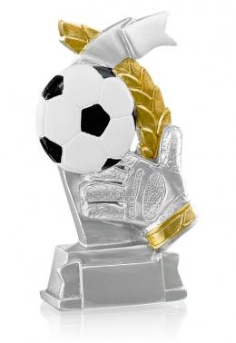 statuetka piłka nożna 14921