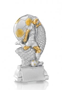 statuetka piłka nożna 15811