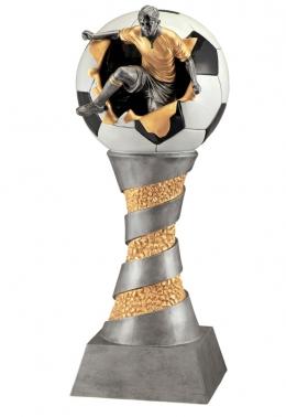 statuetka piłka nożna fg200