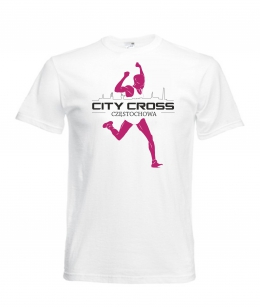 city cross