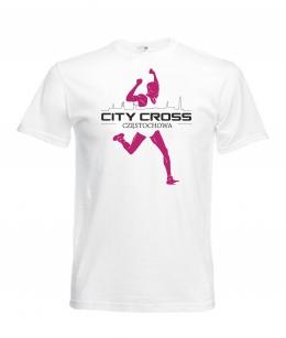 city cross