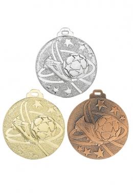 medal piłka nożna ny04