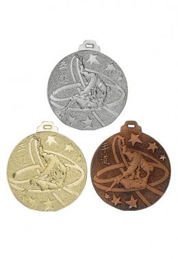 medal sztuki walki ny07