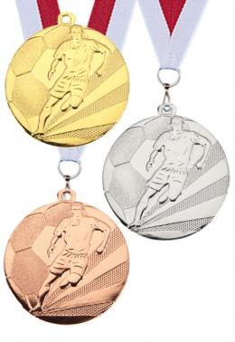 medal piłka nożna 5