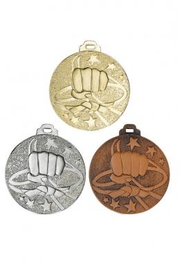 medal karate ny06