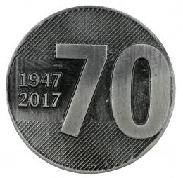 medal odlewany - Skawina