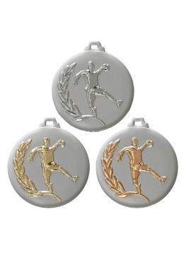 medal piłka ręczna nl30
