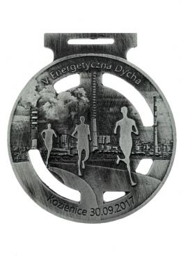 medal odlewany - Energetyczna Dycha