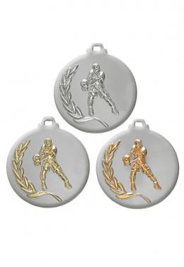 medal siatkówka nl29