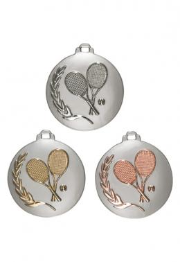 medal tenis ziemny nl09