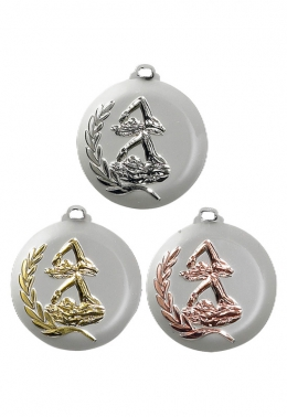 medal pływanie nl03