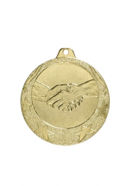 medal uścisk dłoni ng01