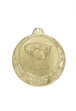 medal koszykówka ng02