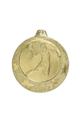 medal piłka ręczna ng06