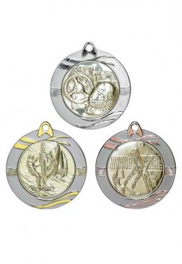 medal 007