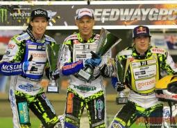 Speedway Grand Prix of Poland w Toruniu.